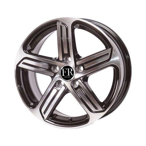 Фото - Колесный диск FR Design VW177 printio porgscolor design