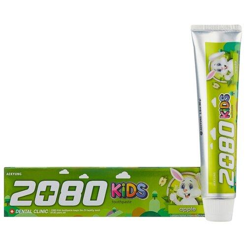 Зубная паста Dental Clinic 2080 зубная паста kerasys sensitive teeth dental clinic 2080 110 мл