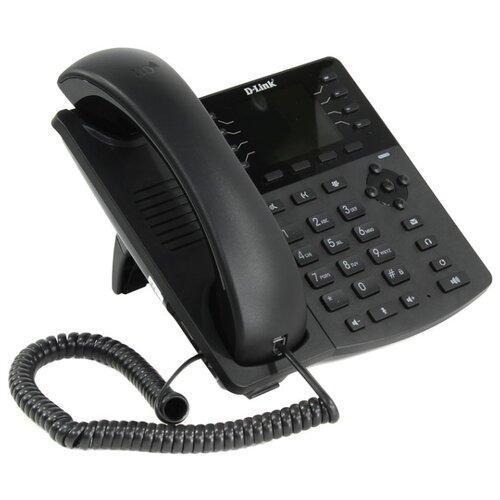 Фото - VoIP-телефон D-link DPH-150SE F5A d link dph 150se f3a f4a f4b