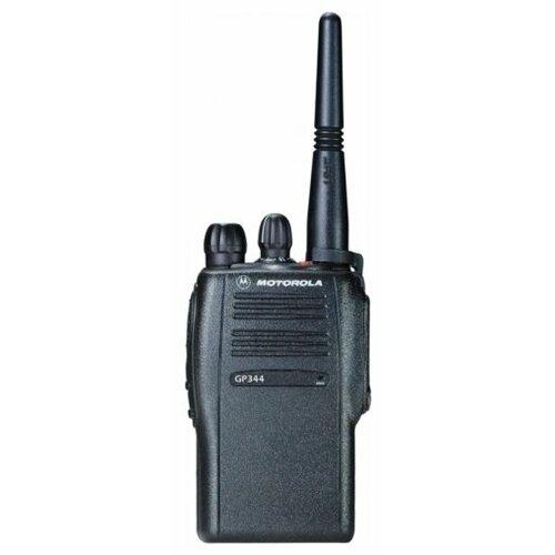 Рация Motorola GP344 кабель motorola 50 16000 255r