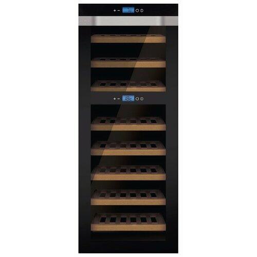 Винный шкаф Caso WineMaster винный шкаф caso winesafe 43 серебристый
