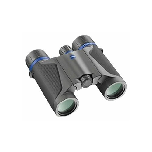 Бинокль Zeiss TERRA ED Pocket бинокль