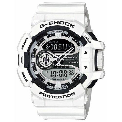 Наручные часы CASIO GA-400-7A casio watch multi functional double display fashion sports waterproof men s watches ga 400 1b ga 400 7a ga 400 1a