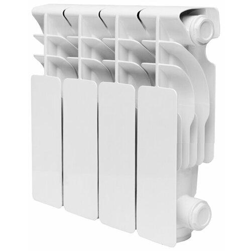 Радиатор алюминиевый Konner LUX цена