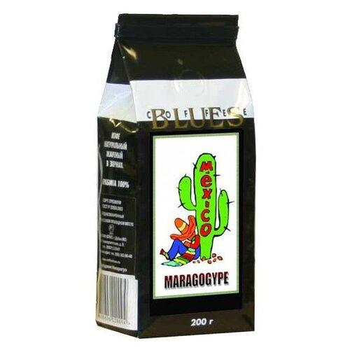 Кофе в зернах Блюз Мексика