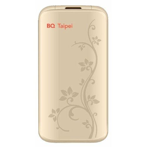 Телефон BQ 2400 Taipei richard clayderman taipei