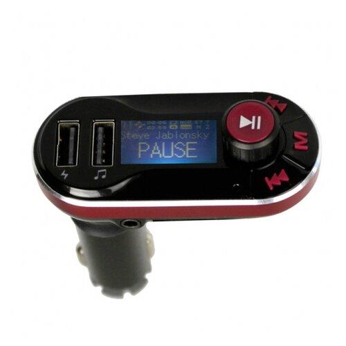 Фото - FM-трансмиттер Ritmix FMT-A780 fm трансмиттер