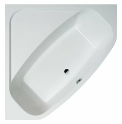 Ванна SANPLAST FREE LINE WS/ER 135x135+ST28 акрил угловая