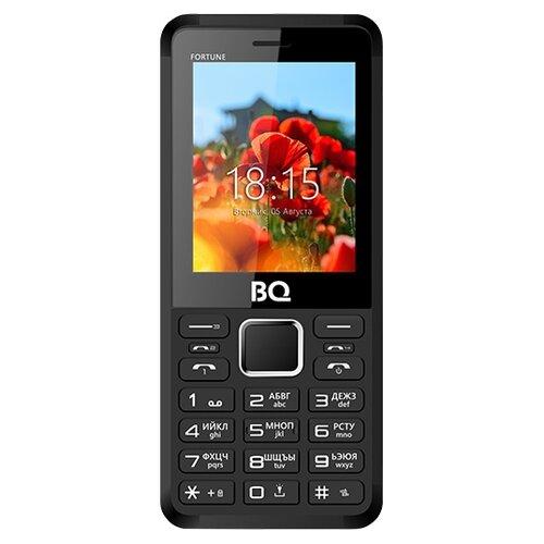 Телефон BQ 2436 Fortune Power телефон