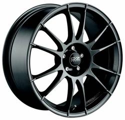 Колесный диск OZ Racing Ultraleggera 8x17/5x114.3 D75 ET48 Black