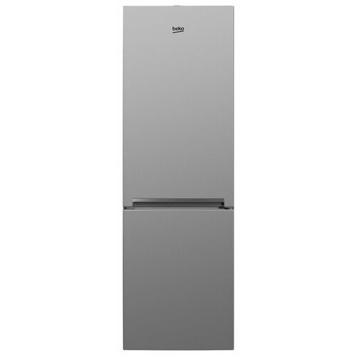 Холодильник Beko RCSK 270M20 S холодильник beko ds 333020 s серебристый