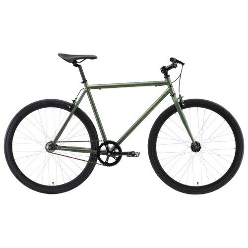 Городской велосипед Black One велосипед ktm life one he 24 2018