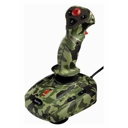 Джойстик HAMA PC Joystick Camo USB