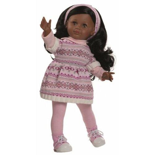 Кукла Paola Reina Андрэа 47 см paola reina кукла лидия 60 см paola reina