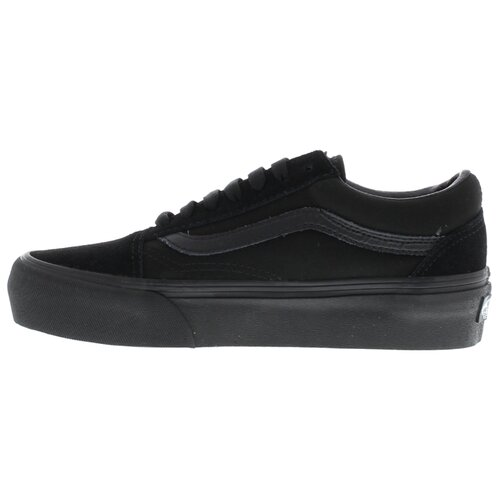 Кеды VANS Old Skool Platform фото