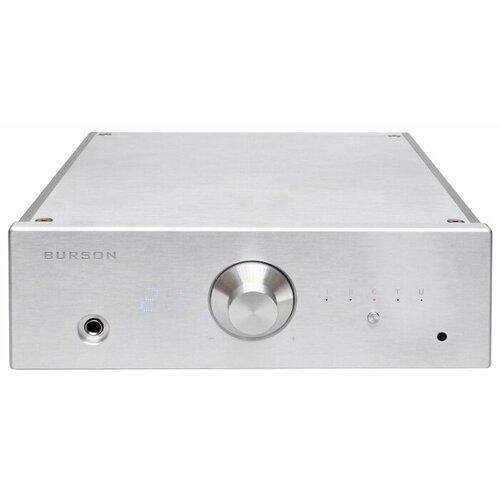 Фото - Усилитель для наушников Burson усилитель для наушников lehmann audio linear usb black