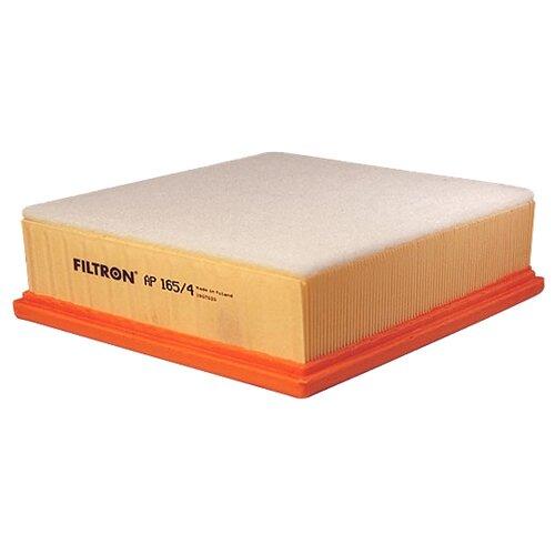 Панельный фильтр FILTRON AP165 4 панельный фильтр filtron ap108 4