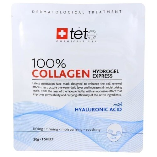 Фото - TETe Cosmeceutical 100 % tete cosmeceutical 100 %