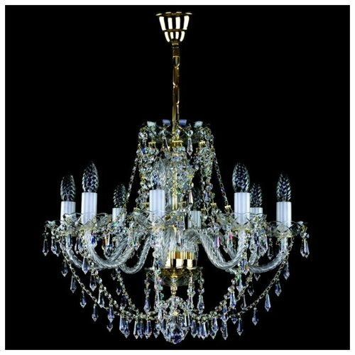 Bohemia Ivele Crystal 1771 4 bohemia ivele crystal подвесная люстра bohemia ivele 1771 8 220 a nb sh5