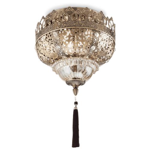 Светильник IDEAL LUX HAREM PL3 светильник потолочный ideal lux harem harem pl6
