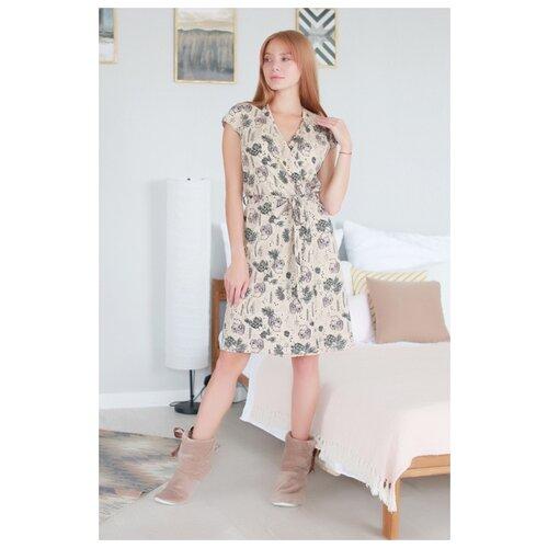 Халат Lika Dress футболка домашняя lika dress lika dress mp002xw1hu0m