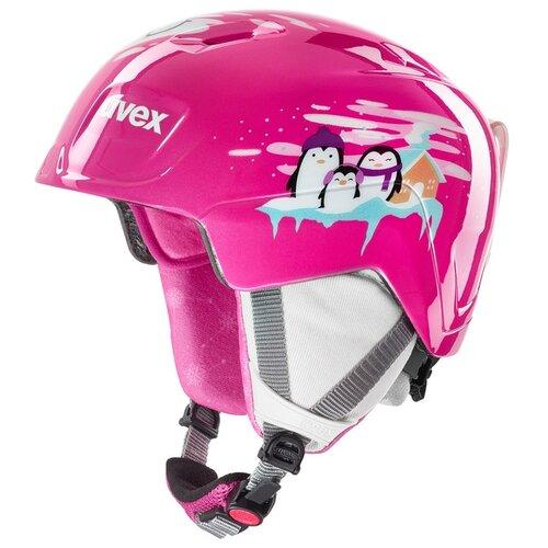 uvex шлем велосипедный uvex i vo c размер 52 56 Защита головы uvex Manic