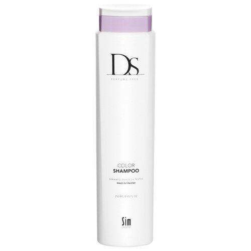 Sim Sensitive шампунь DS Color