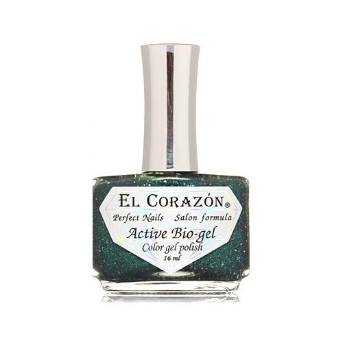 Биогель для ногтей El Corazon el corazon активный биогель cream 423 289