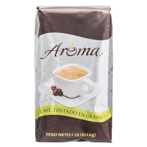 Кофе в зернах Santo Domingo Aromа