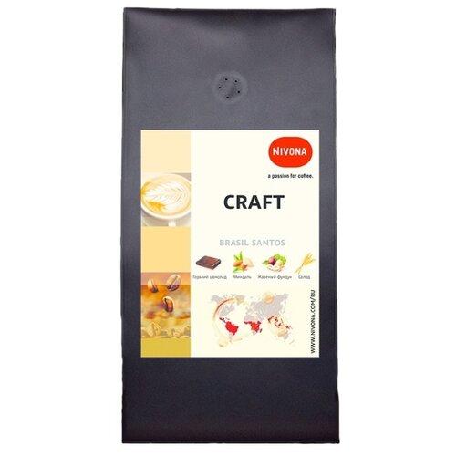 Кофе в зернах Nivona Craft