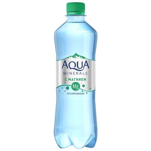 Вода питьевая Аква Минерале фото