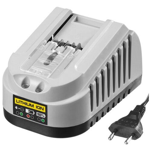 Зарядное устройство ЗУБР зарядное устройство зубр 59233 4