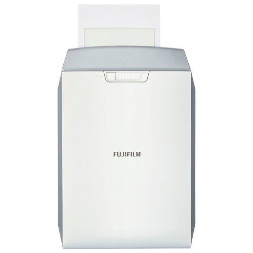 Фото - Принтер Fujifilm Instax Share fujifilm colorfilm instax mini pink lemonade 10 1pk 8 6x5 4cm 16581836