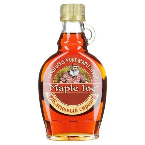 Сироп Maple Joe Кленовый killer joe london