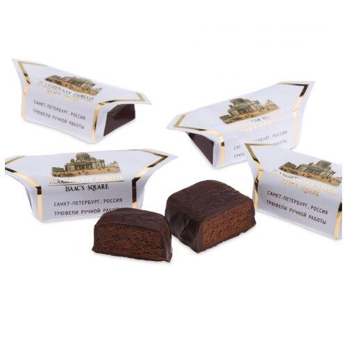 Конфеты Golden Candies трюфель candies чехол