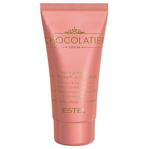 Фото - Крем для рук ESTEL Chocolatier estel крем для рук белый шоколад chocolatier 50 мл