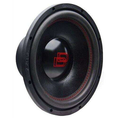 Автомобильный сабвуфер DD Audio yamaha dd 75