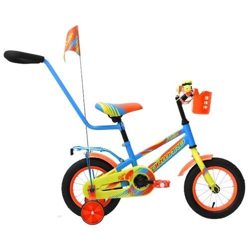 Детский велосипед FORWARD велосипед forward funky 12 boy 2017