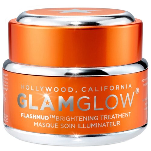 Glamglow Маска Flashmud glamglow supercleanse cleanser