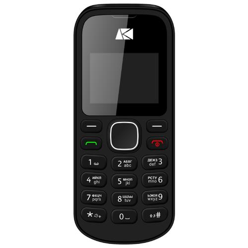 Телефон Ark Benefit U141 худи print bar lost ark