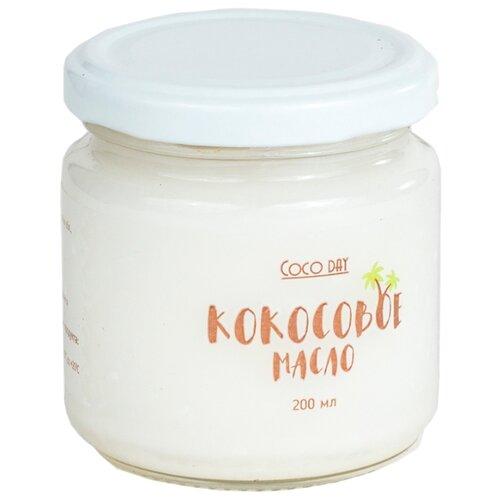 COCO DAY Масло кокосовое angel coco 14