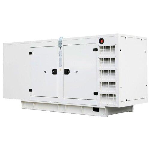Дизельный генератор Hertz