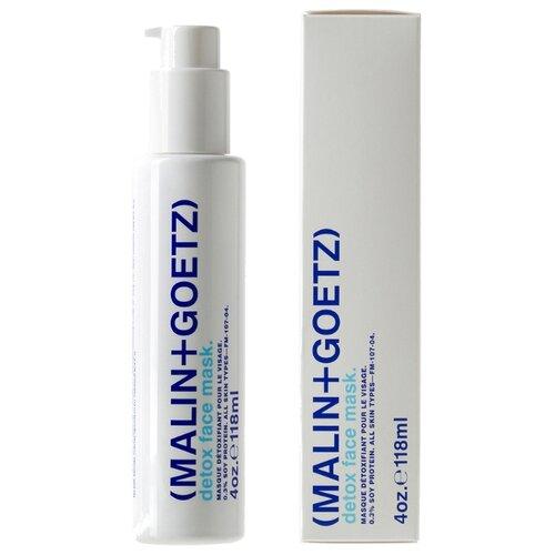Malin+Goetz отшелушивающий malin goetz сыворотка для проблемной кожи лица 14 мл