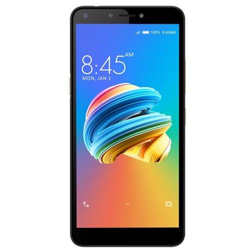 Смартфон Itel A45 смартфон
