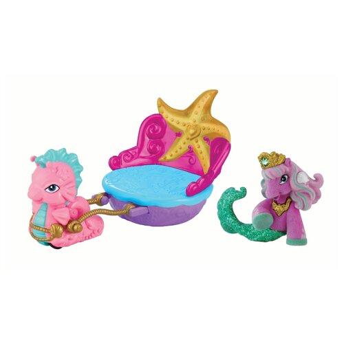 Игровой набор Filly Mermaids игровой набор волшебная семья bea filly