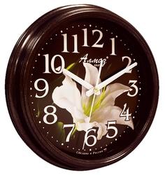 Часы настенные кварцевые Алмаз A56