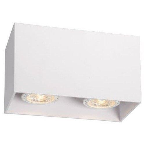 Спот Lucide Bodi 09101 02 31 потолочный светильник lucide bodi 09101 02 30