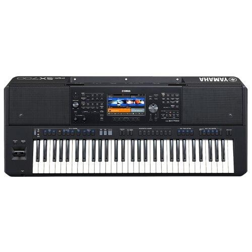 Синтезатор YAMAHA PSR-SX700 синтезатор yamaha psr e463