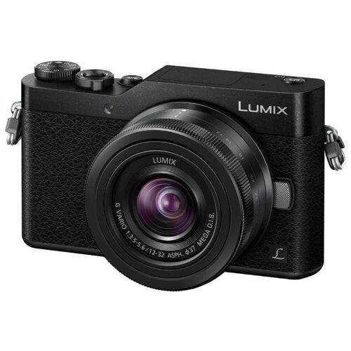 Фото - Фотоаппарат Panasonic Lumix printio фотоаппарат