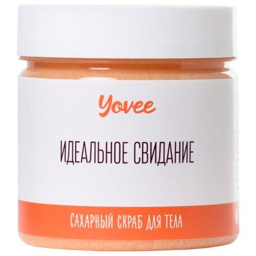 Yovee by Toyfa Скраб для тела